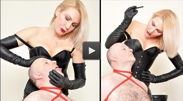 Femme Fatale Films Mistress Akella: Spit Stinks  – Super HD (Release date: Oct 15, 2020)