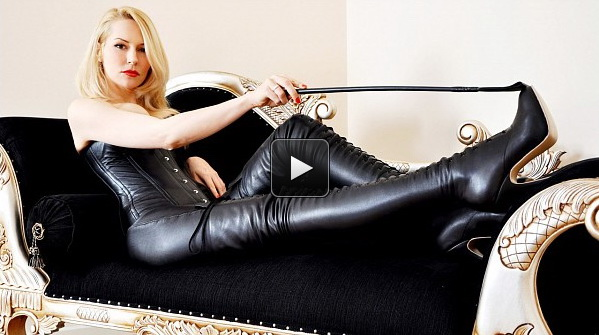 Femme Fatale Films Mistress Eleise de Lacy: Boot Spunk – Super HD  (Release date: Oct 05, 2020)