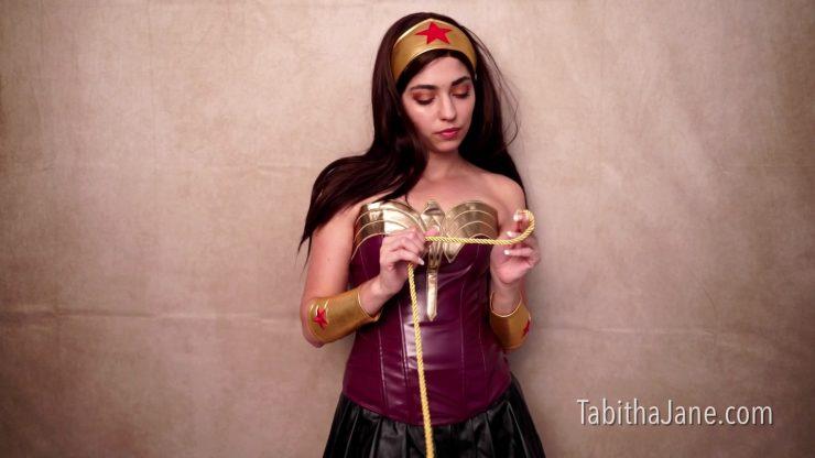 Tabitha Jane: Lasso of Fact Sissy Encouragement