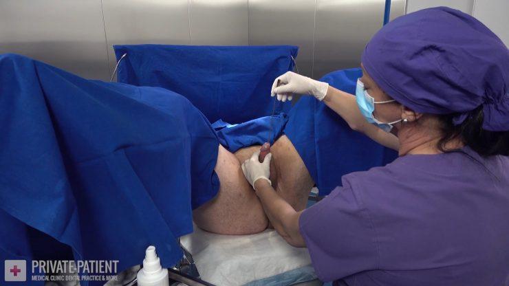 Dr. Ira: Regular Customer 04 – Surgical Table