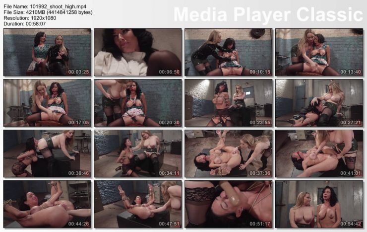 WHIPPED ASS/KINK CLASSICS: February 3, 2021 – Veronica Avluv, Aiden Starr/MILF Squirts For Hours: Veronica Avluv Double Fisted, Anally Fucked! – Vaginal Fisting