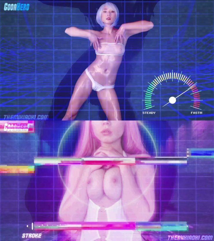 Princess Miki: Goon Hero – brat girls