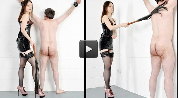 Femme Fatale Films Mistress Arella: Arella's Bad Day – Super HD (Release date: May 07, 2020) – back whipping