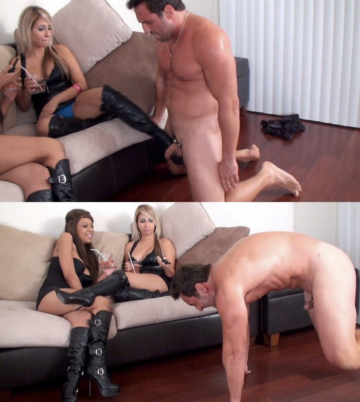 American Mean Girls GoddessNo:  Electrocuting My Slaves BALLS with Duchess (720 HD) (Release date: May 07, 2020) – CBT