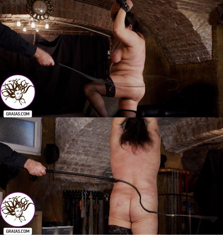 Graias Hisztis: SHY AND CURIOUS – HISZTIS S DEBUT – PART 2 OF 3 2021-04-06 – FACE SLAPPING