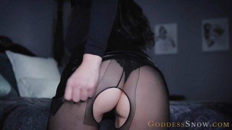 Goddess Alexandra Snow: Dick Hierarchy (Uncensored) – CUCKOLDING