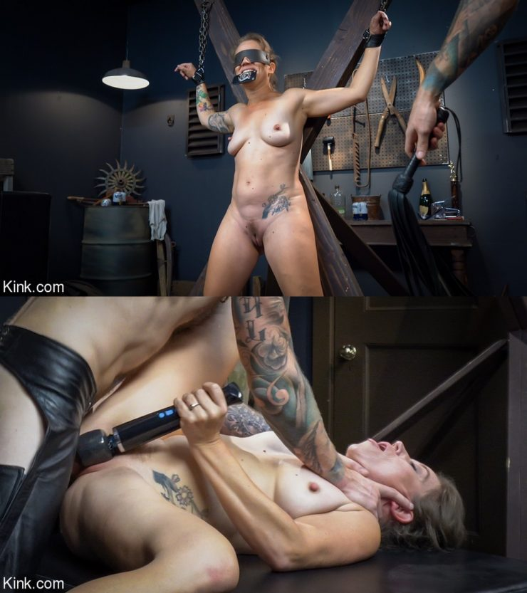 KINKY BITES Christian Wilde & Bella Wilde: Looking For Big Daddy Dick, Part 2 – Submission
